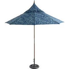 Under Cover Stylish Outdoor Umbrellas